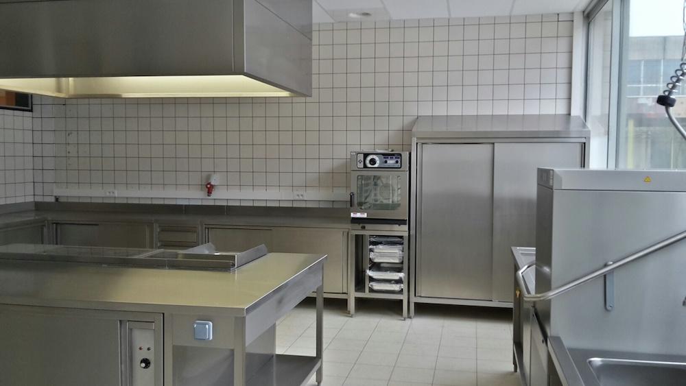 mobilier dans la cuisine csd inox On cuisine mobilier